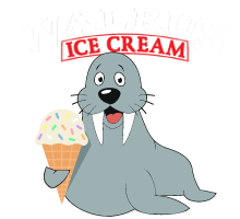 Walrus Ice Cream